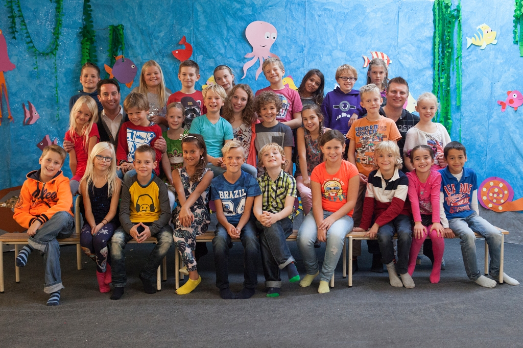 Kids with Attitude seizoen 2015-2016